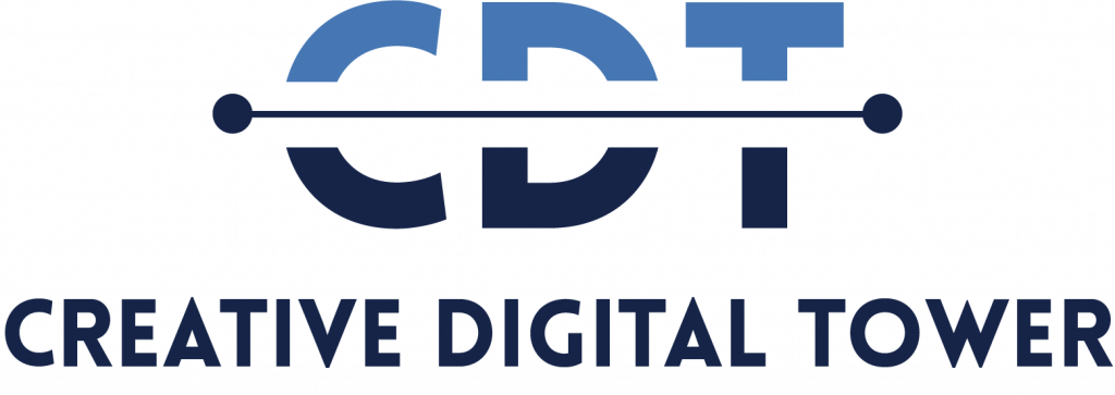Creative Digital Tower